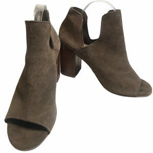 Steve Madden Nami Ankle Booties